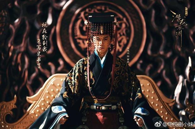 Lưu Bình có thể trở thành một đế vương tốt như lý tưởng mong đợi?