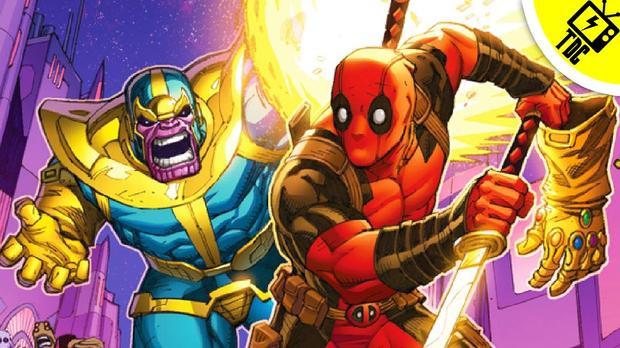 Deadpool 2' được khen ngợi trong buổi chiếu thử nhờ một nhân vật khách mời bí mật
