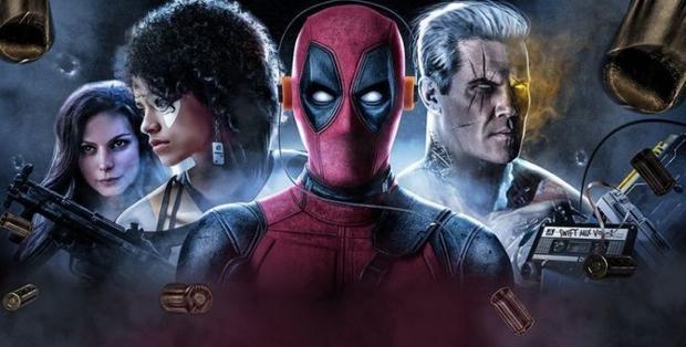 """Ai sẽ là nhân vật bí ẩn làm khách mời trong """"Deadpool 2""""?"""