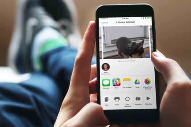 5 mẹo ẩn giúp dùng iPhone sướng hơn, ai không biết sẽ rất tiếc