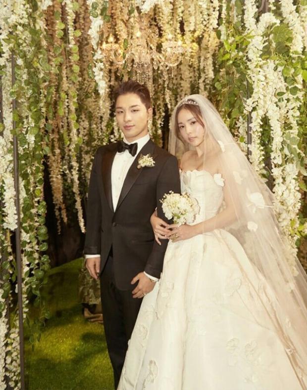 Điểm danh các cặp đôi vàng thế hệ mới của showbiz Hàn