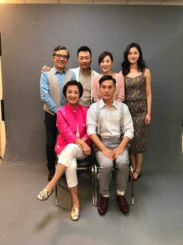 Những bộ phim TVB bạn không thể bỏ lỡ trong tháng 4