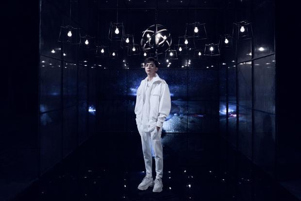 Cuối cùng thì Soobin Hoàng Sơn đã chịu nhảy trong MV mới, không còn so deep nữa