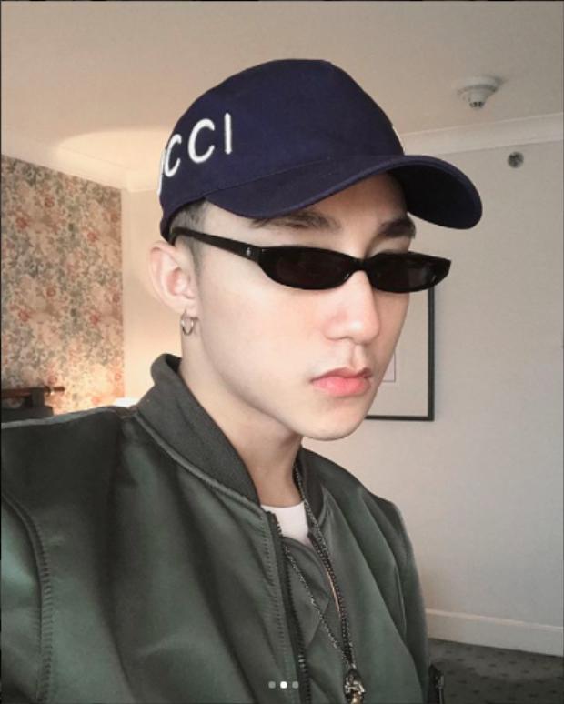 Không tương tác trên Facebook, ai ngờ Sơn Tùng M-TP lại chăm thả thính trên Instagram thế này đây!