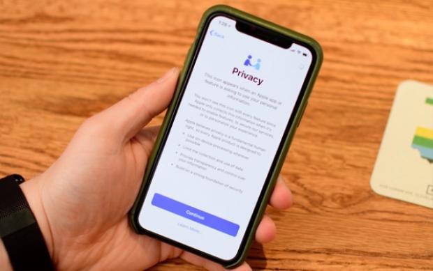 Apple đang giới thiệu nhiều tính năng giúp minh bạch các thông tin người dùng cung cấp khi sử dụng các sản phẩm của hãng này.