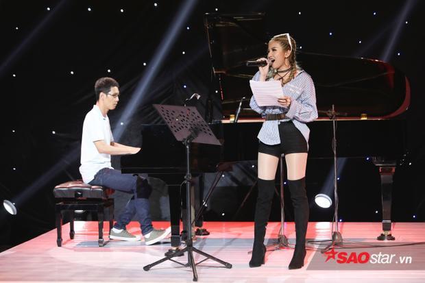 """Bài hát trẻ trung với câu key """"vui thôi đừng vui quá"""" giúp Shin Hồng Vịnh vượt qua Dương Quốc Huy góp mặt tại Tranh đấu."""