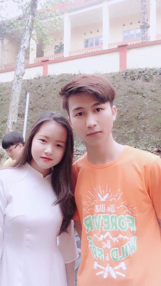 Còn đây là Minh Hiếu, cậu bạn sở hữu gương mặt giống với nam ca sĩ Sơn Tùng MTP.