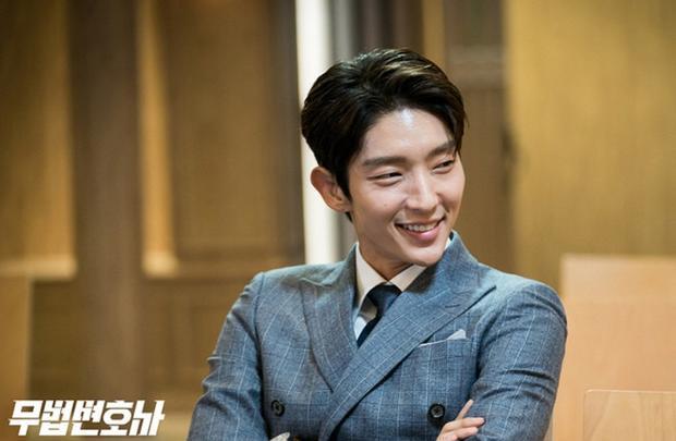 Ngôi sao sinh năm 1982 vui mừng vì được làm việc lại với đạo diễn Kim Jin Min.