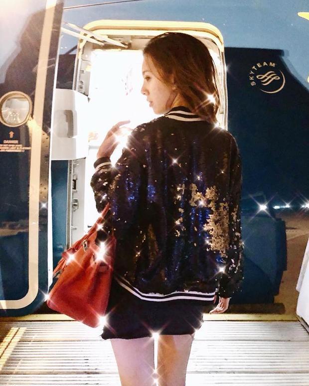Chân dung cô nàng Rich Kid mới nổi: Đi du lịch là phải hạng đắt nhất, ăn nhà hàng 3 sao trở lên