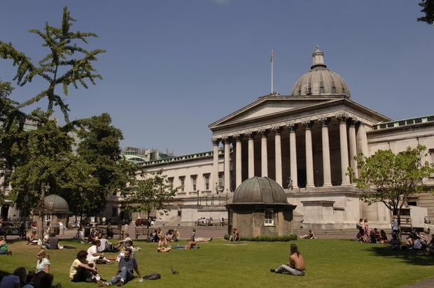 TOP 4 ngôi trường Đại học khiến du học sinh quốc tế yêu ngay từ cái nhìn đầu tiên