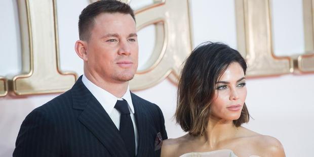Channing Tatum chia tay vợ Jenna Dewan: Cặp đôi vàng của Step Up chính thức rời xa nhau