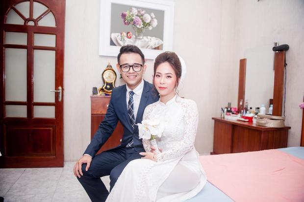 MC Chúng tôi là chiến sĩ và vợ đã có hơn 1 năm hẹn hò, tìm hiểu trước khi tiến đến hôn nhân.