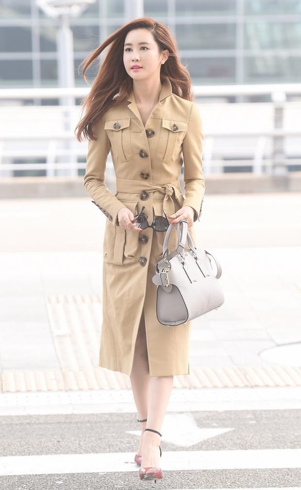 Lee Da Hae là một nữ diễn viên, người mẫu Hàn Quốc sinh năm 1984, cao 1.7m.