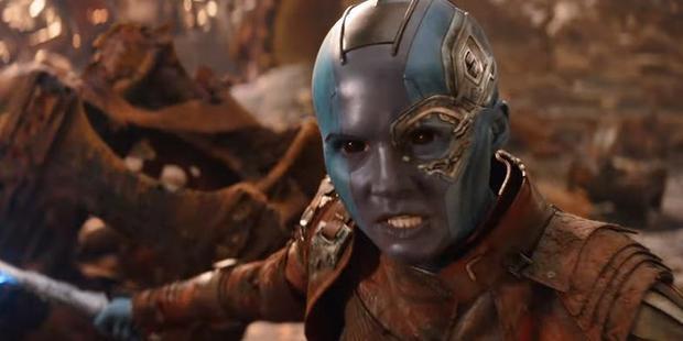 Bảng xếp hạng dự đoán khả năng ra đi của các nhân vật trong Avengers: Infinity War (Phần 2)