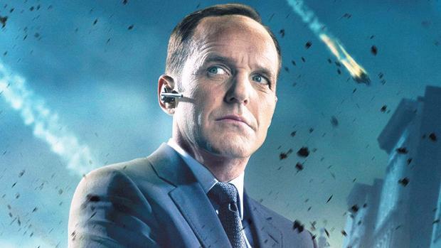 Liệu trong tương lai chúng ta sẽ lại được thấy đặc vụ Coulson sánh vai cùng biệt đội Avenger?