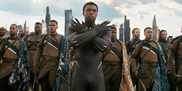 """Phần hai của """"Black Panther"""" đang được các fan rất mong chờ."""