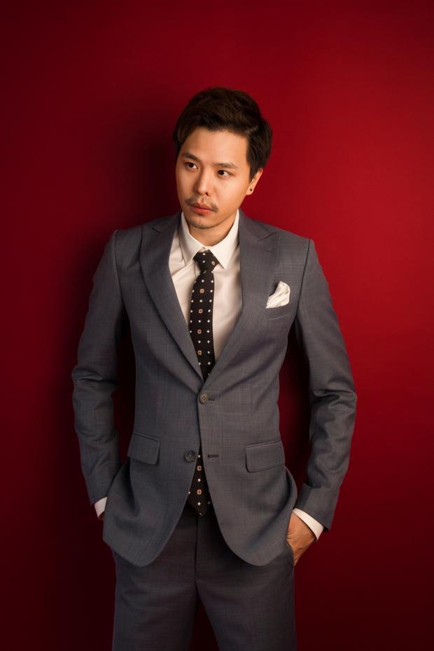 """Sau khi kết thúc quảng bá cho phim, Trịnh Thăng Bình sẽ công bố các dự án âm nhạc trở lại """"đường đua"""" Vpop cùng với sự """"lột xác"""" trong hình ảnh."""