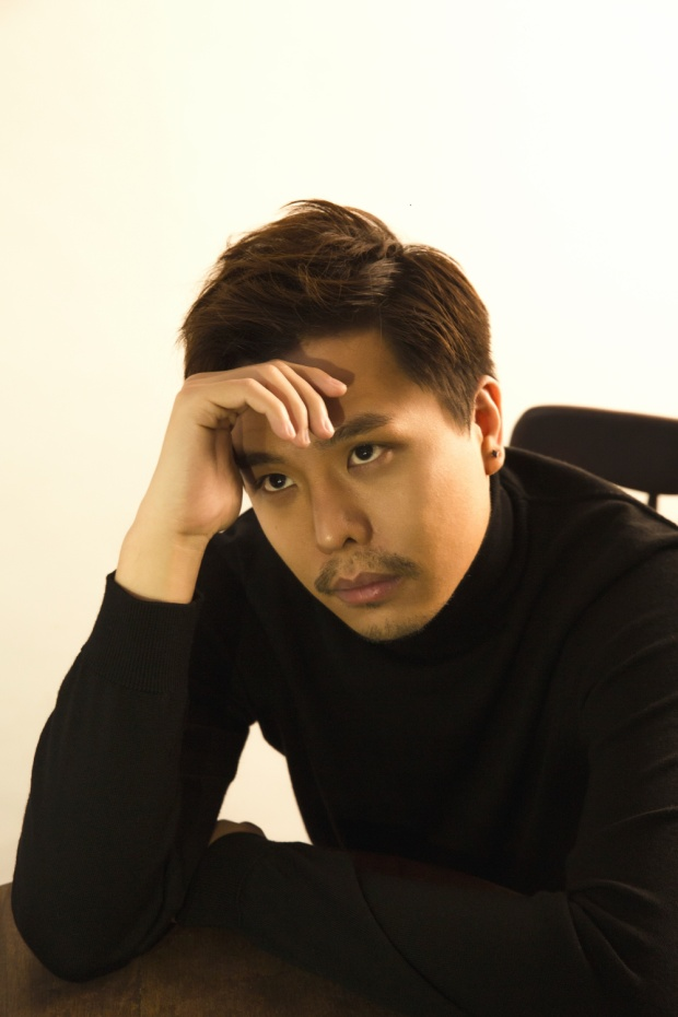 Tạo hình ông ngoại, Trịnh Thăng Bình vẫn là chàng thơ điển trai làm fan xiêu lòng