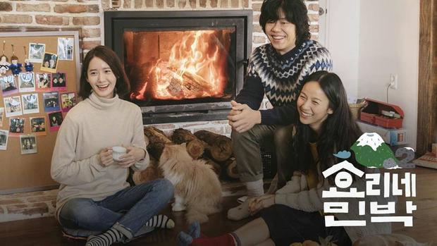Sự chăm chỉ và đáng yêu của Yoona cùng sự hài hước của vợ chồng Lee Hyori là một trong những yếu tố tạo nên sức hút cho chương trình.