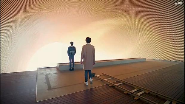 Phim 'Vườn sao băng 2018' tung teaser nhá hàng, khán giả đếm ngược thời gian phát sóng