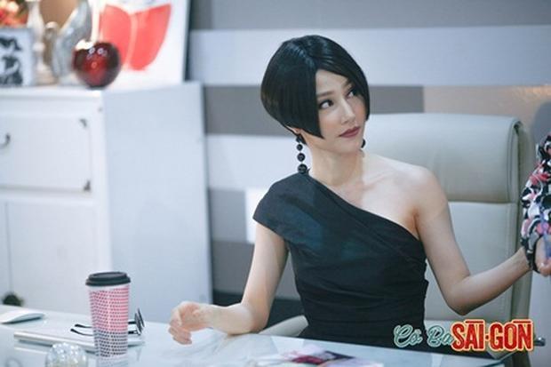 Cô Ba Sài Gòn gặp bất lợi nhất trong 9 phim thuần Việt tranh cúp Cánh diều vàng 2017