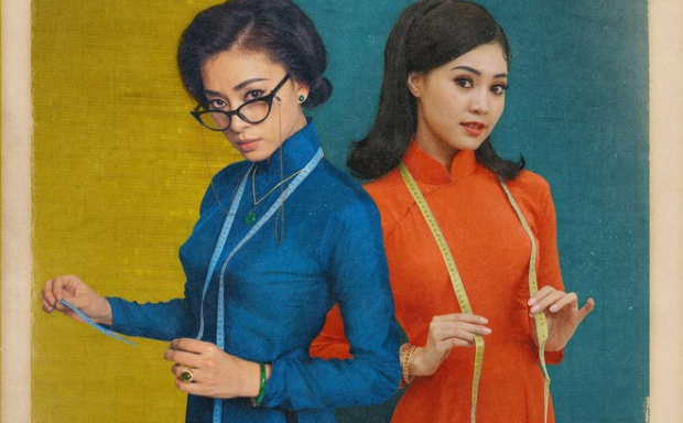 Chiếc cúp danh giá nhiều khả năng thuộc về Cô Ba Sài Gòn.