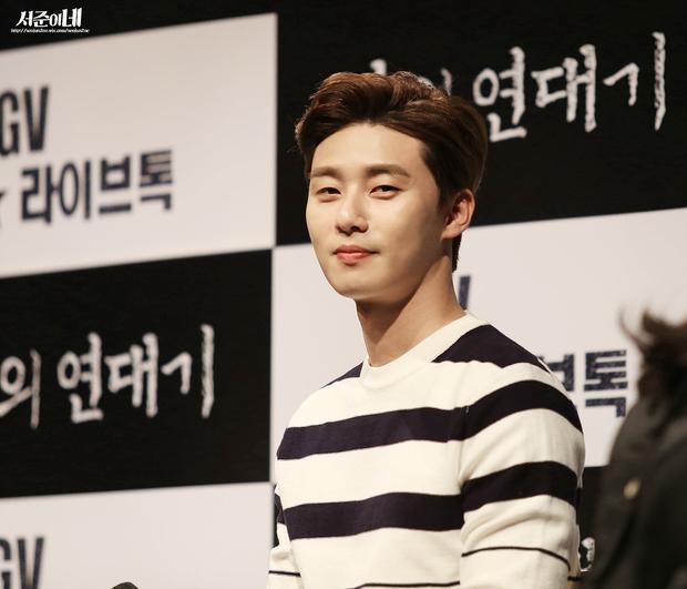 Park Min Young trở thành thư ký của Park Seo Joon trong 'Why Secretary Kim'