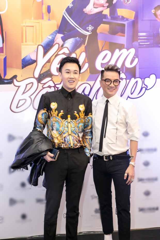 Dương Triệu Vũ - Mr. Đàm.