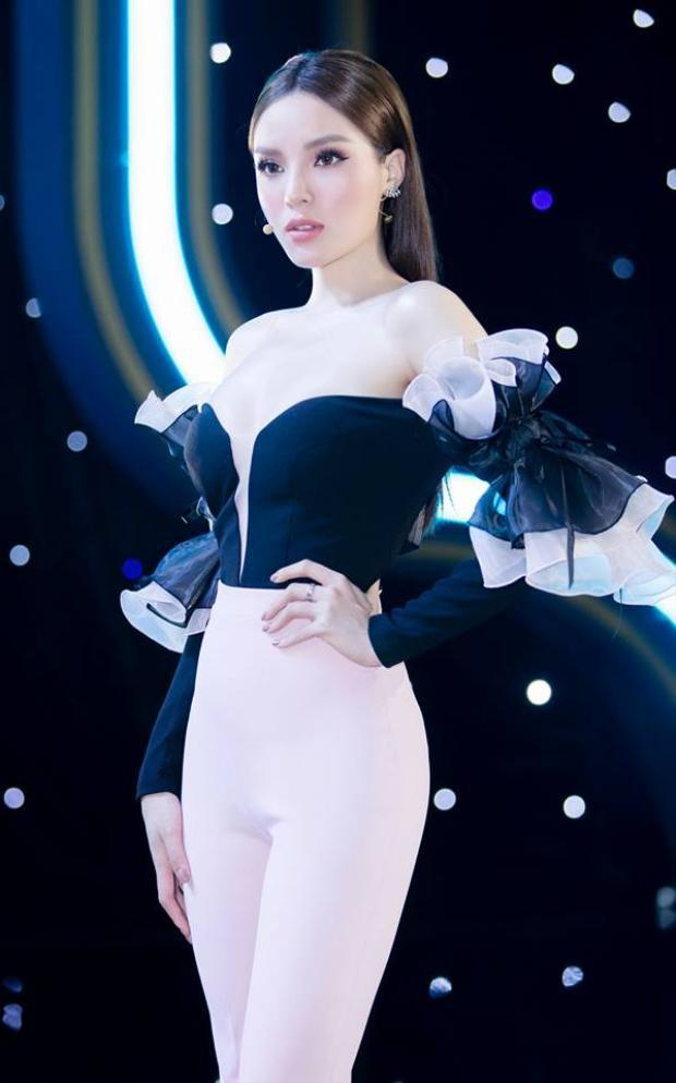 Ở tuổi 22, Kỳ Duyên đang có sự nghiệp khá rực rỡ, cô được nhận định là mỹ nhân 9X có phong cách thời trang nổi bật nhất hiện nay.