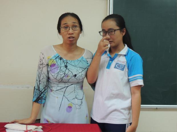 Vụ cô giáo câm lặng khi lên lớp  Từ Hiệu trưởng đến Sở giáo dục phải chịu trách nhiệm