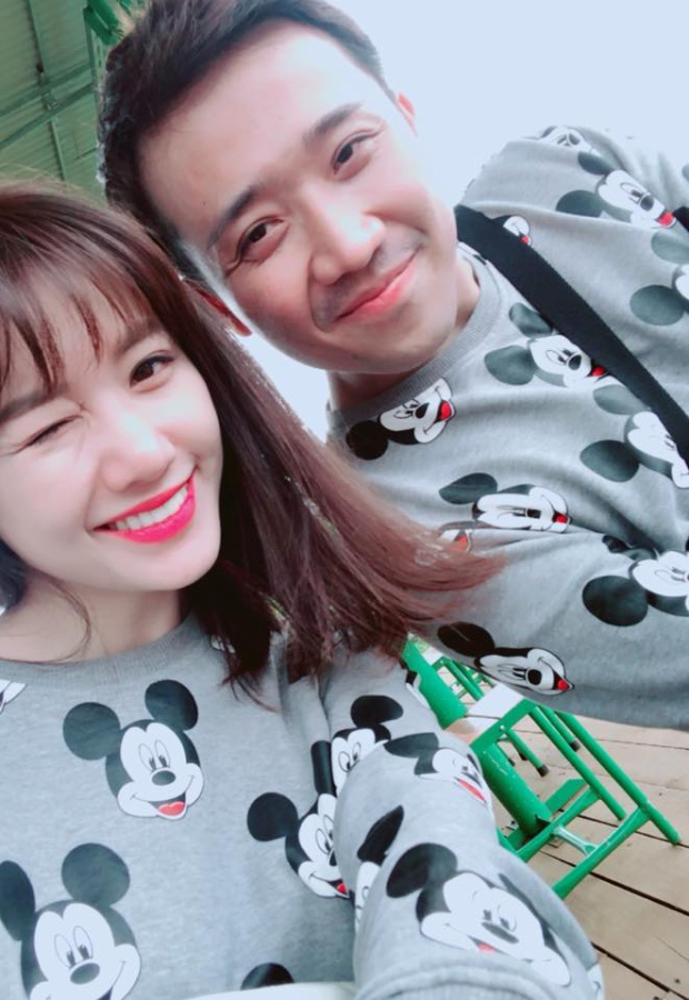 Sau 1 năm 3 tháng kết hôn, cặp đôi Trấn Thành - Hari Won khiến các fan vô cùng trông đợi một sinh linh bé bỏng sẽ ra đời.
