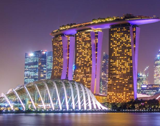 Là một nền kinh tế lớn trên toàn cầu nhưng Singapore lại là một quốc gia khá khắt khe về các vấn đề nhạy cảm như LGBTQ+.