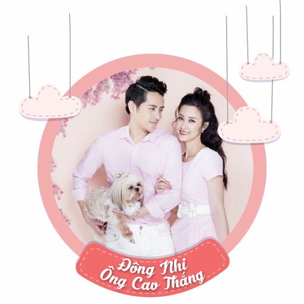 Đã có Trấn Thành  Hariwon, cặp đôi nào tiếp theo sẽ mang bầu tại Manbirth 2018?