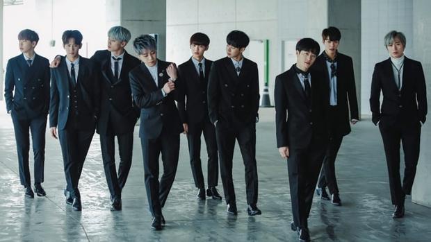 Nếu như YG vẫn đang soạn hợp đồng thì KBS đã đầu tư 13 tỷ ra MV cho 2 nhóm chiến thắng.