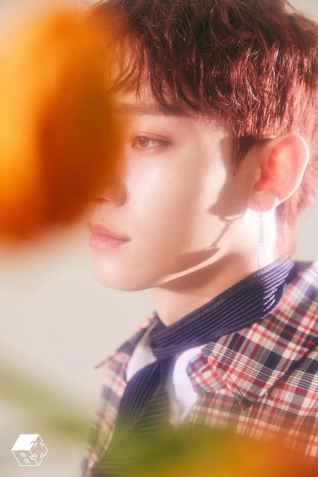 Còn đâu sự ngầu lòi, EXO-CBX dịu dàng đến bất ngờ trong teaser trở lại