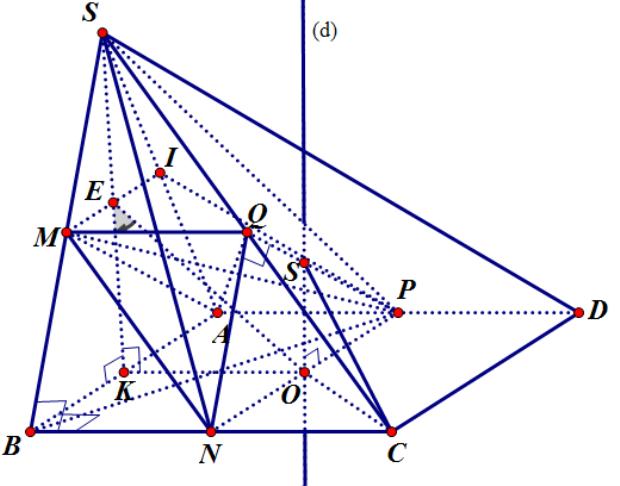 Bài này là toán cao cấp sao mà nhiều đường vậy?