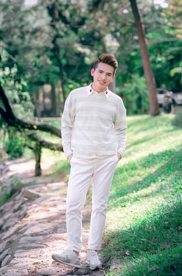 Nếu không trở thành ca sĩ, Quốc Thiên mong ước mở một trang trại rộng lớn và trồng thật nhiều cây ăn trái