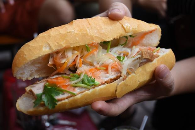 Khám phá bữa sáng trên khắp hành tinh  Việt Nam ở đâu trong bản đồ ăn uống cầu kỳ?
