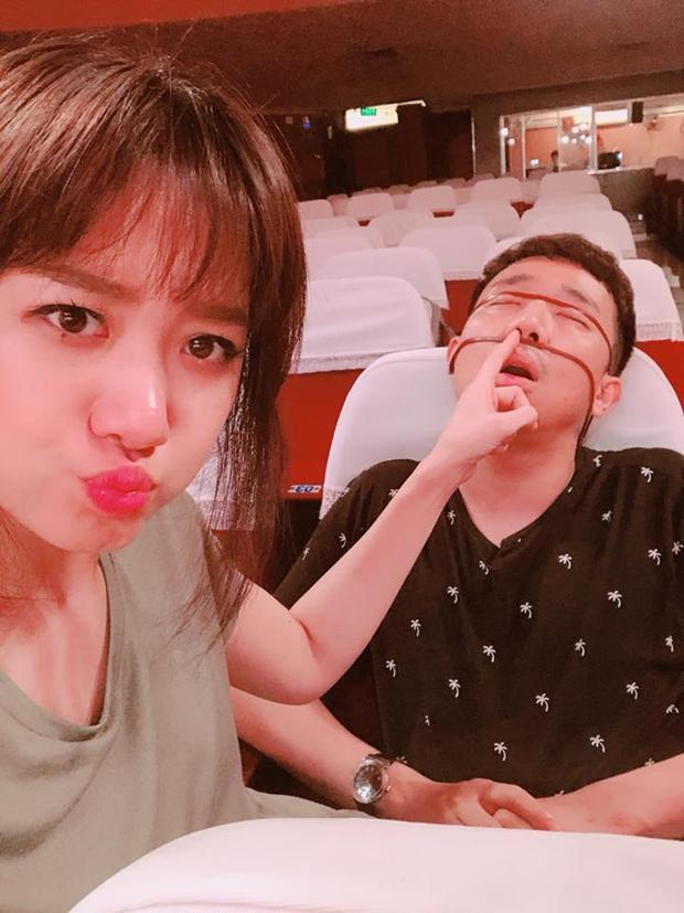 Trấn Thành Hari Won: Cặp vợ chồng lầy lội và bạo lực có một không hai của V-biz!