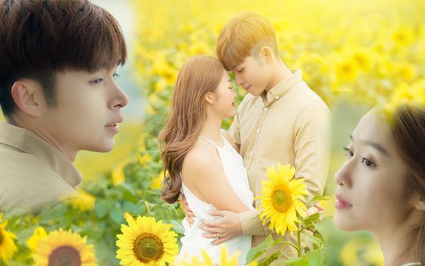 """Khả Ngân - Jun Phạm trở thành cặp đôi """"sống ảo"""" trong dự án phim điện ảnh """"100 ngày bên em"""" của đạo diễn Vũ Ngọc Phượng."""