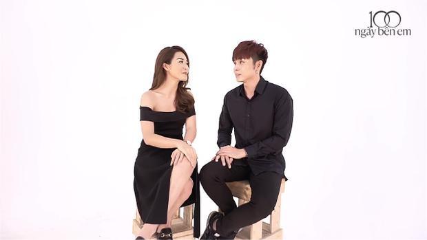 Fan của Jun Phạm  Khả Ngân đừng xem clip này nếu không muốn phát ghen