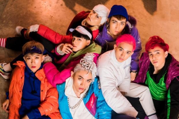 Zero 9: Liệu có thành bản sao thất bại của mô hình boygroup Hàn Quốc?