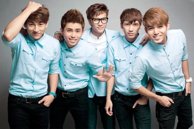 """Thời điểm ra mắt, 2PM bị xem là """"phiên bản lỗi"""" của…"""