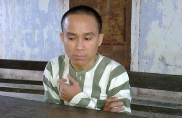 Đối tượng Võ Văn Hiệu.