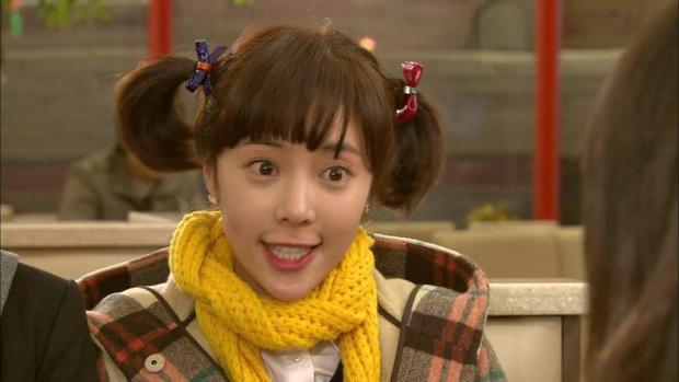 """Diễn viên """"Gia đình là số 1"""" - Hwang Jung Eum."""