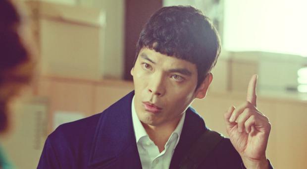 """Kim Sung Oh hài hước từng xuất hiện trong """"Heal Me Kill Me"""" và """"Hwayugi""""."""