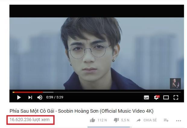MV có hơn 16 triệu lượt xem cho đến thời điểm hiện tại.