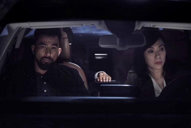 """Sự xuất hiện của Trương Khả Di trong trailer này khiến fan của cô """"đứng ngồi không yên"""""""
