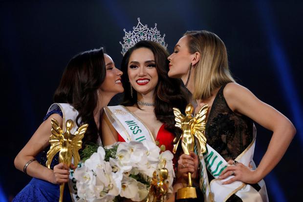 Hậu đăng quang, đương kim Hoa hậu Chuyển giới Quốc tế có hướng đi mới khá đặc biệt với Khi đàn ông mang bầu.