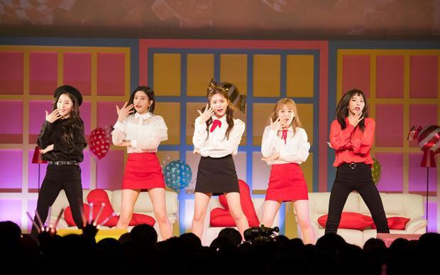 Chương trình được diễn ra vào tháng 8/2017 trong 3 đêm tại Olympic Hall - Seoul/ Hàn Quốc.